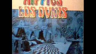 Los Ovnis- Infinito (60s Mexican Acid Rock)