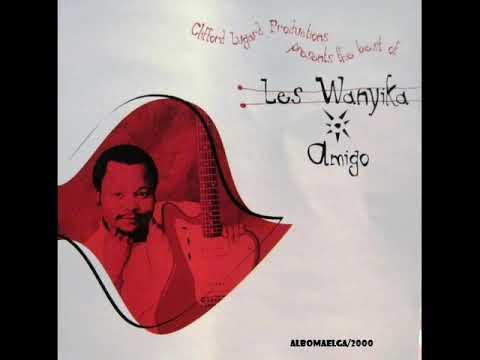 Download Orchestra Les Wanyika  - Tamaa Mbaya