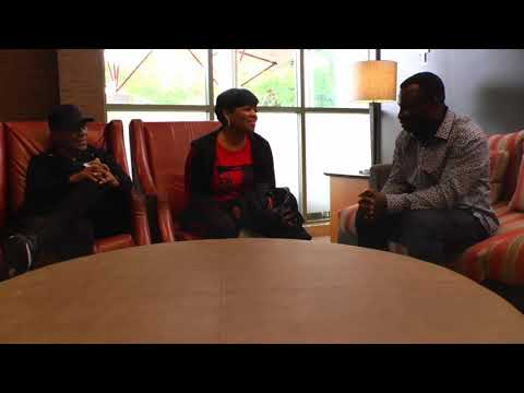 Cool Chat With The Brazeltons With Apostle Prince Chikezie