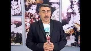 Дети и лекарства - Школа доктора Комаровского - Интер