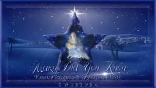 Mary Did You Know - Kenny Rogers & Wynonna Judd (with lyrics)