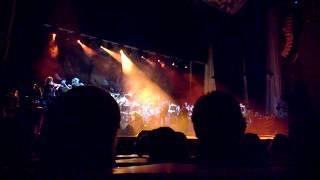 Apocalyptica - Cortege / Rage Of Poseidon - Apocalyptic Symphony @ Sala Kongresowa, Warsaw 2014