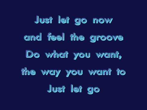 Bratz Fashion Pixiez - Just Let Go Now (Lyrics)