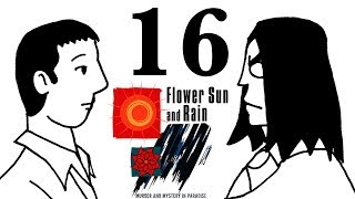 Day 16 | MP Plays | Flower, Sun, and Rain