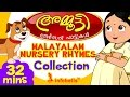 Malayalam Rhymes collection | Ammutty Rhymes | Infobells Mp3