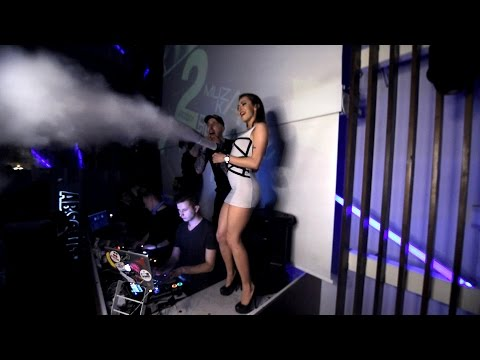 [HOT] 2 BIRTHDAY PARTY By  MuzaKąsa - LUBLIN  [08.04.2017]  / [ After Movie ]
