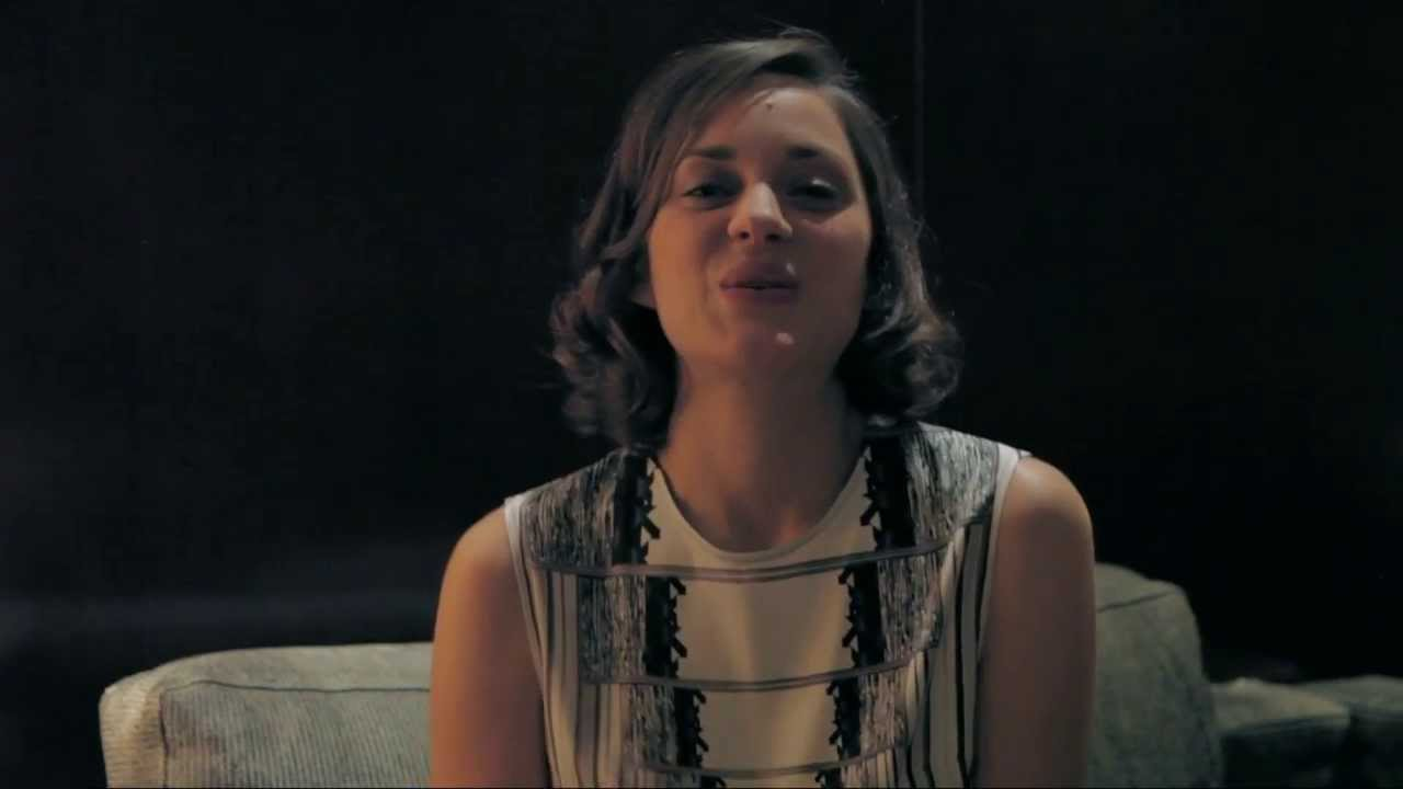 Marion Cotillard on Joining the New York Philharmonic for Honegger's Joan of Arc at the Stake