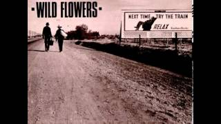 The Wild Flowers - Take me for a ride