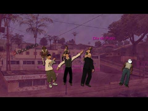 GTA San Andreas Loquendo - Día de Putas