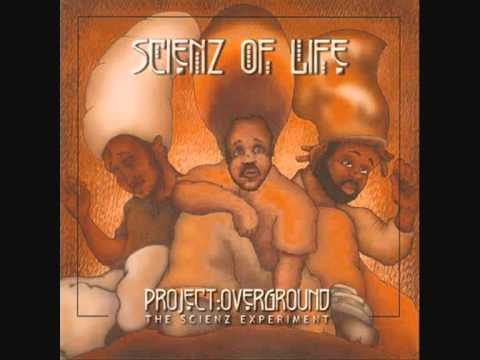 Scienz Of Life - Ancient Ritualz ll