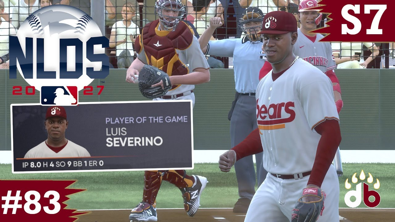 Download Playoffs Begin And the Stars Shine Bright!  | Ep 82 | Denver Bears - MLB The Show 21
