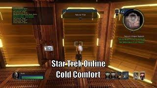 Star Trek Online - Cold Comfort