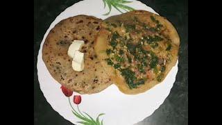 Methi ki Prothi | Winter Breakfast | with Multi Guru
