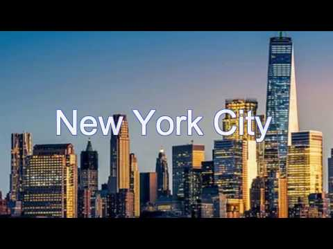 DON'T MISS THIS PLACE New York City, Best vacation spots north america