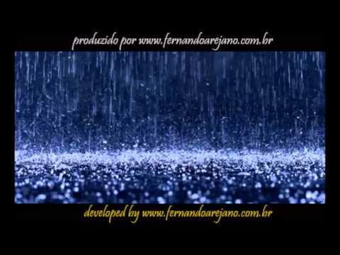 9 horas do maravilhoso som da chuva para relaxar - 9 hour of rain to relax