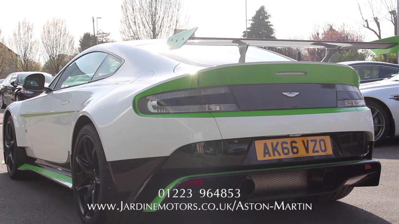 Jardine motors group aston martin gt8 lancaster for Jardine motors