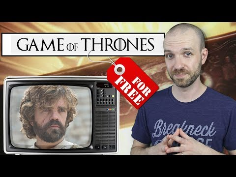 Game Of Thrones: 3 Ways To Watch For Free | Bingeworthy