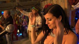 Megs & The Train Wrecks, Burning Man 2019