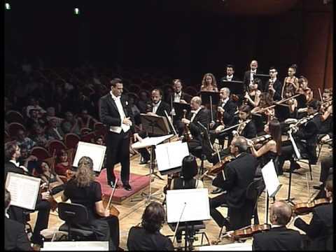 D. Shostakovich Gadfly Suite Maxim Rysanov Conductor Orchestra Sinfonica di Milano Giuseppe Verdi