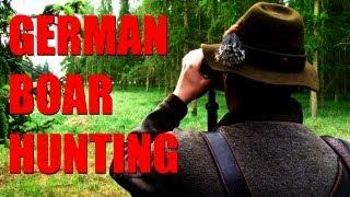 Fieldsports Britain - German Boar, Scottish Gundogs And Himalayan Pheasants