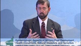 Part 05: Why Study Natural Disasters and Terrorism?