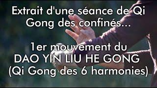 SHENG KAI HE JIANG - Monter, Descendre, Rassembler, Expulser ... (Liu He Gong)