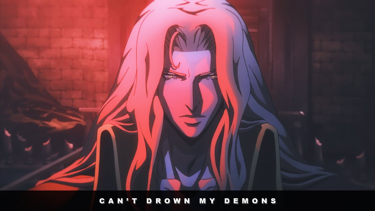 Download CAN'T DROWN MY DEMONS || Castlevania