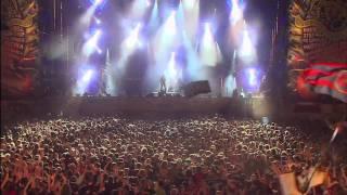 Смотреть клип Papa Roach - Dead Cell