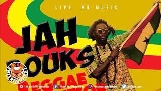Jah Bouks - Reggae Revolution [Reggae Revolution Riddim] January 2019