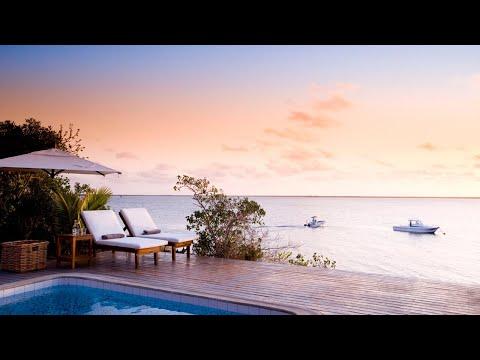 Rio Azul Lodge | Vilanculos  | Mozambique |™Mozambique Travel