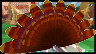 EXPIRED How to get Turkey Tail in Design It | ROBLOX BLOXGIVING