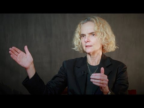 Dr. Nora Volkow Discusses the 2017 MTF Results