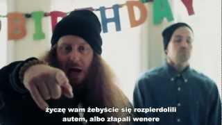 Rittz Feat Yelawolf - Sleep At Night tłumaczenie PL