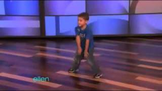 the best little dancer i ever saw