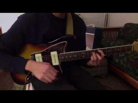 Fender AV '65 Jazzmaster Demo