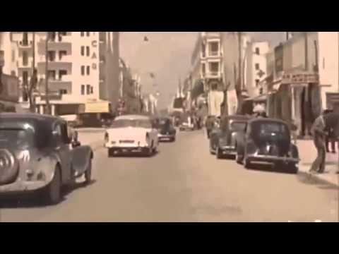 Tunis les années 50-60