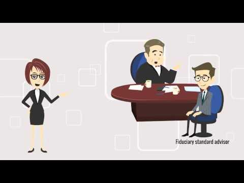 Fiduciary Standard vs. Suitability Standard