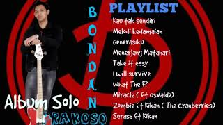Bondan Prakos.ft kikam album mini