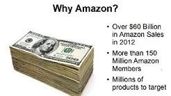 Amazon Affiliate Coaching Webinar
