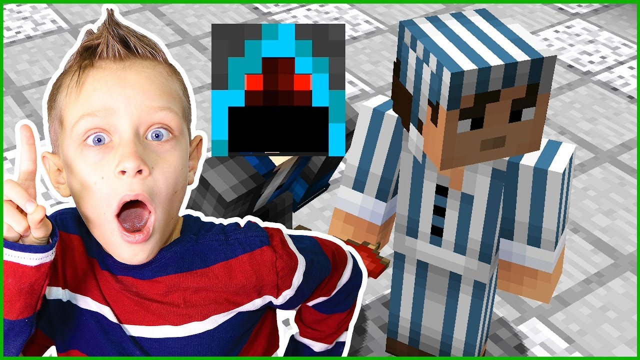 MINECRAFT BUT IM EVEN TINY-ER! / APHMAU / YOUTUBE VIDEO