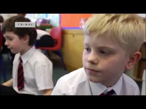 Lesson observation: Year 2 Literacy KS1 (excerpt)