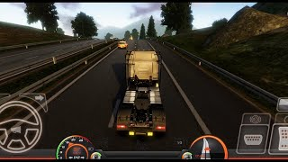 Truckers of Europe 2 Android Gameplay screenshot 4