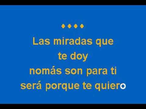 Gary Hobbs   Las Miradas Karaoke