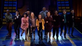 Show Clips: IN TRANSIT starring James Snyder and More