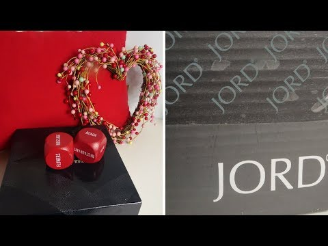 Valentines Gift Ideas For Him Featuring Jord