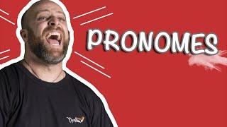 Pronomes - Parte 1 [Prof Noslen] thumbnail