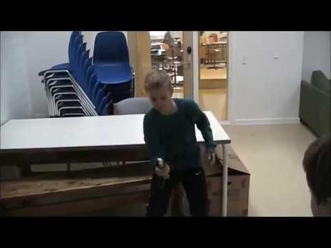 kendama single tricks #3 - Peter Andersen