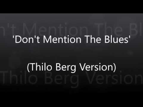 Mark Nightingale 'Don't Mention The Blues' Trombone Solo Transcription (Thilo Berg Version)