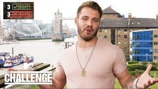 Paulie Takes the US Citizenship Test | The Challenge: War of The Worlds 2