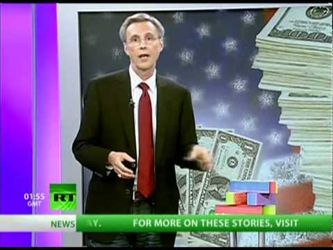 Thom Hartmann: A Tale of Two Minimum Wages in America